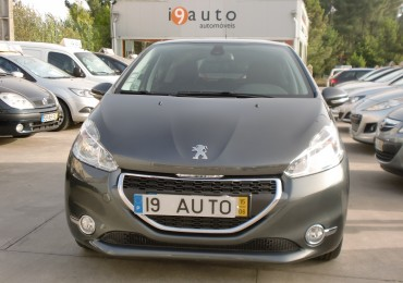 Peugeot 208 Pure Tech Active