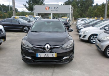 Renault Mégane Break