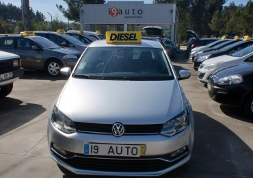 Volkswagen Polo Tdi Lounge