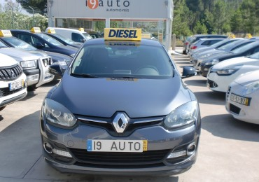 Renault Mégane III DCI