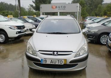 Peugeot 307 SW 1.4 Hdi