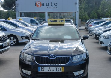 Skoda Octavia Break 2.0 Tdi Ambition