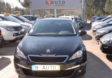 Peugeot 308 SW 1.6 HDI Style 100CV