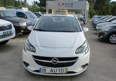 Opel Corsa-E 1.3 CDTI Enjoy