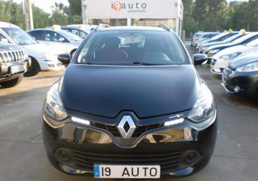 Renault Clio St 1.5 DCI Confort