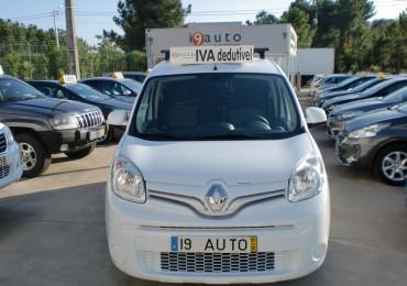 Renault Kangoo 1.5 DCI 3 Lug.