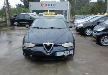 Alfa Romeo 156 SW 1.8 T. Spark
