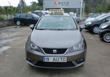 Seat Ibiza ST 1.2 Tdi I-Tech
