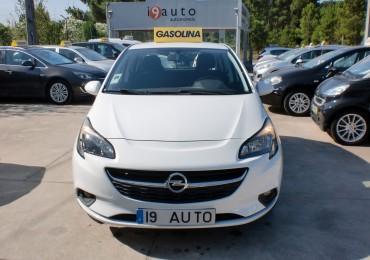 Opel Corsa-E 1.4 Dynamic Automático