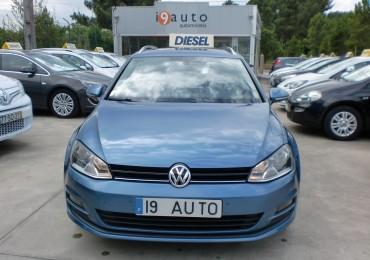 Volkswagen Golf VII Variant GPS Edition 1.6 TDI