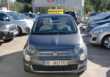 Fiat 500 1.2 Lounge Gasolina