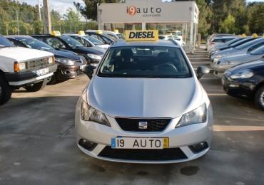 Seat Ibiza ST 1.4 Tdi Reference