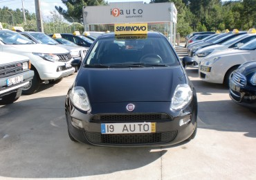 Fiat Grand Punto 1.3 M-Jet