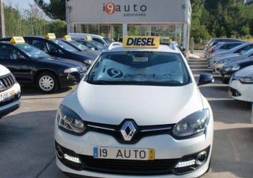 Renault Mégane St 1.5 DCI LIMITED
