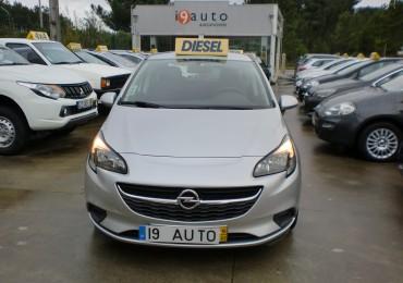 Opel Corsa-E 1.3 Cdti Ecoflex