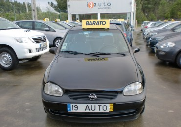 Opel Corsa-B 1.5 TD