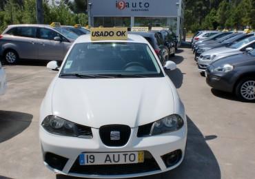 Seat Ibiza 1.4 Tdi 2 Lugares