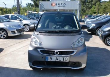 Smart ForTwo Eletric Drive