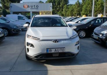 Hyundai Kona 100% Elétrico