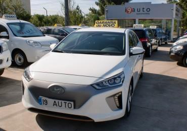 Hyundai Ionic 100% Elétrico IVA DEDÚTIVEL
